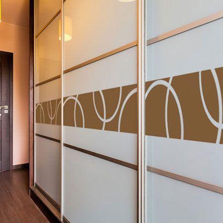 Decoracion en vinilo vinilo y decoracion - Vinilos para puertas armario ...